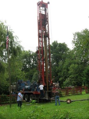 Valley Well Drilling